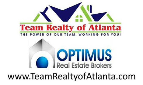 Real estate broker atlanta